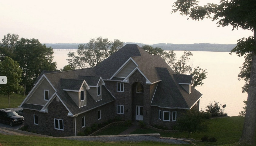 Mother-in-law Suite on Lake Barkley