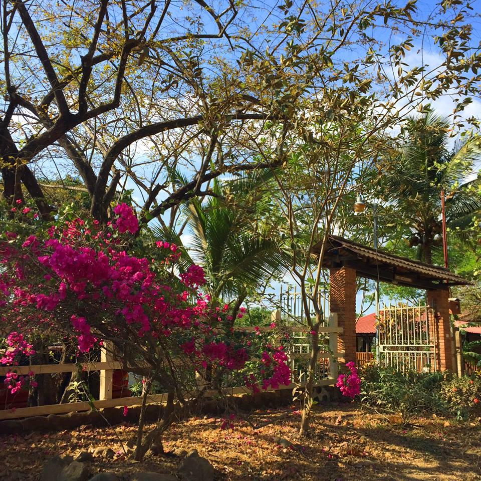 Quinta San Pancracio, Bajamar