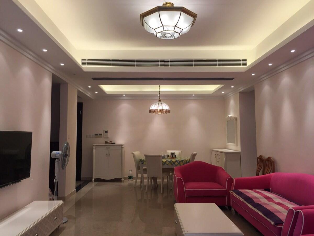 brand new ZJNT apartment