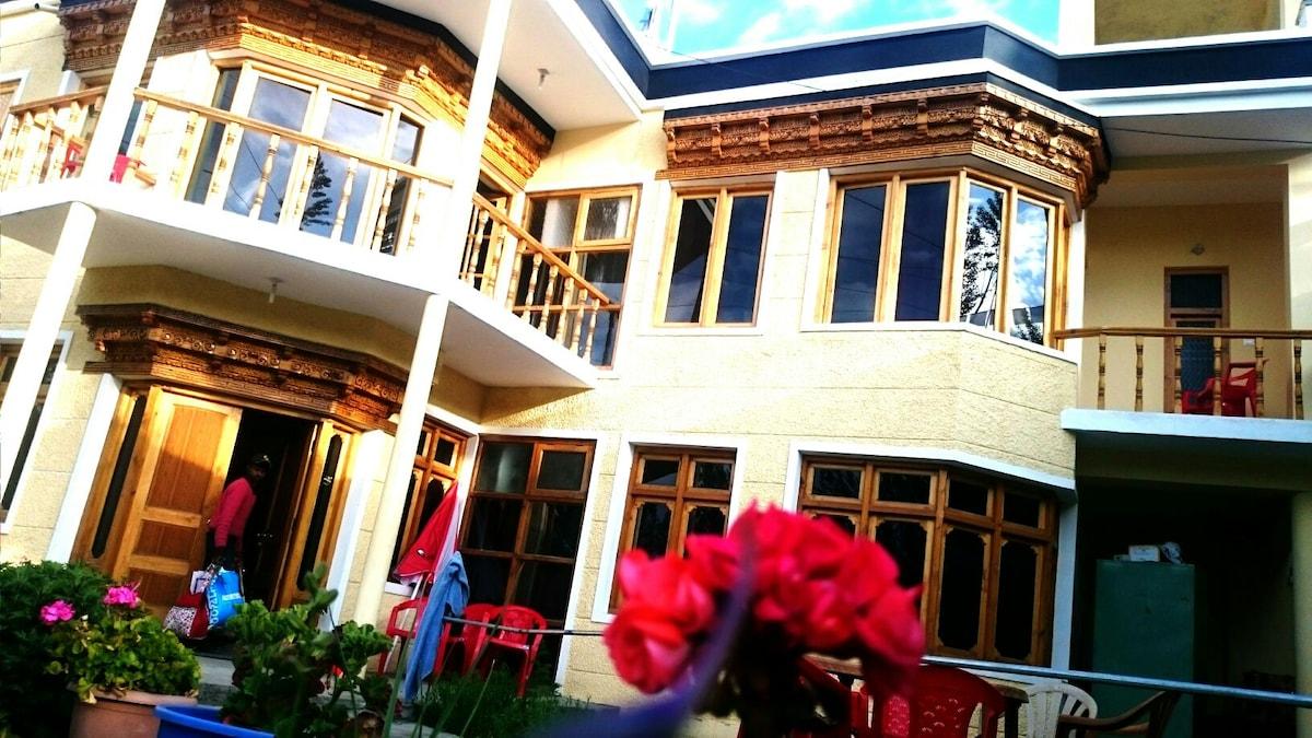 Zaltak Guest House