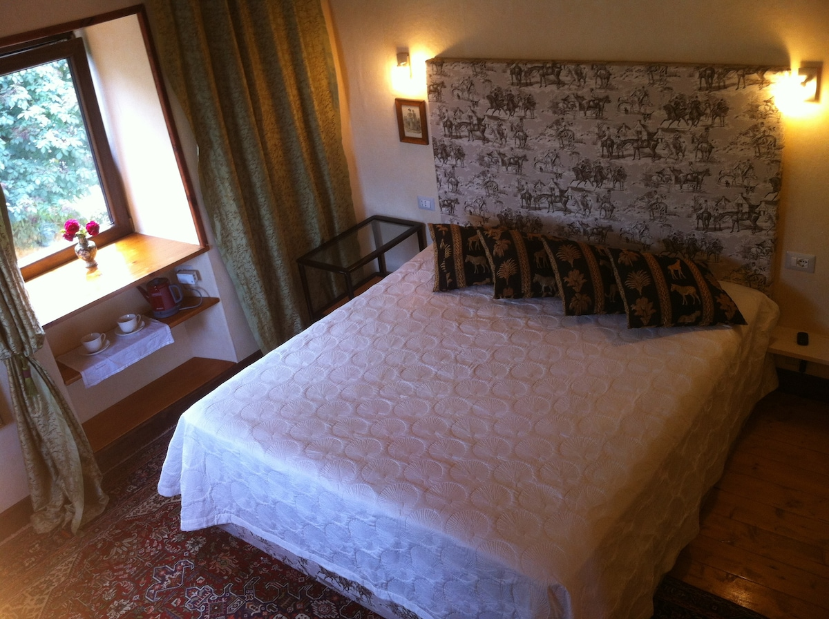 Apartment in Rome - transfer free
