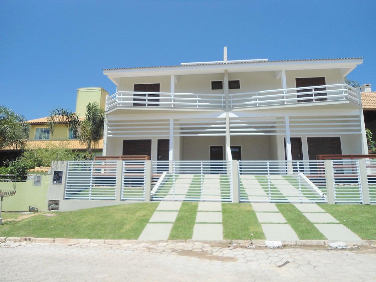 Hermosa casa en Garopaba