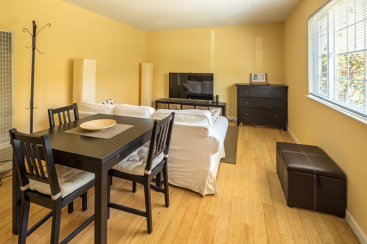 Private Room in Emeryville, CA