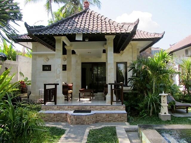 *New 1 bd villa* *Amomaya House *