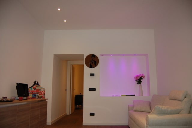 Lovely apartment in Como centre