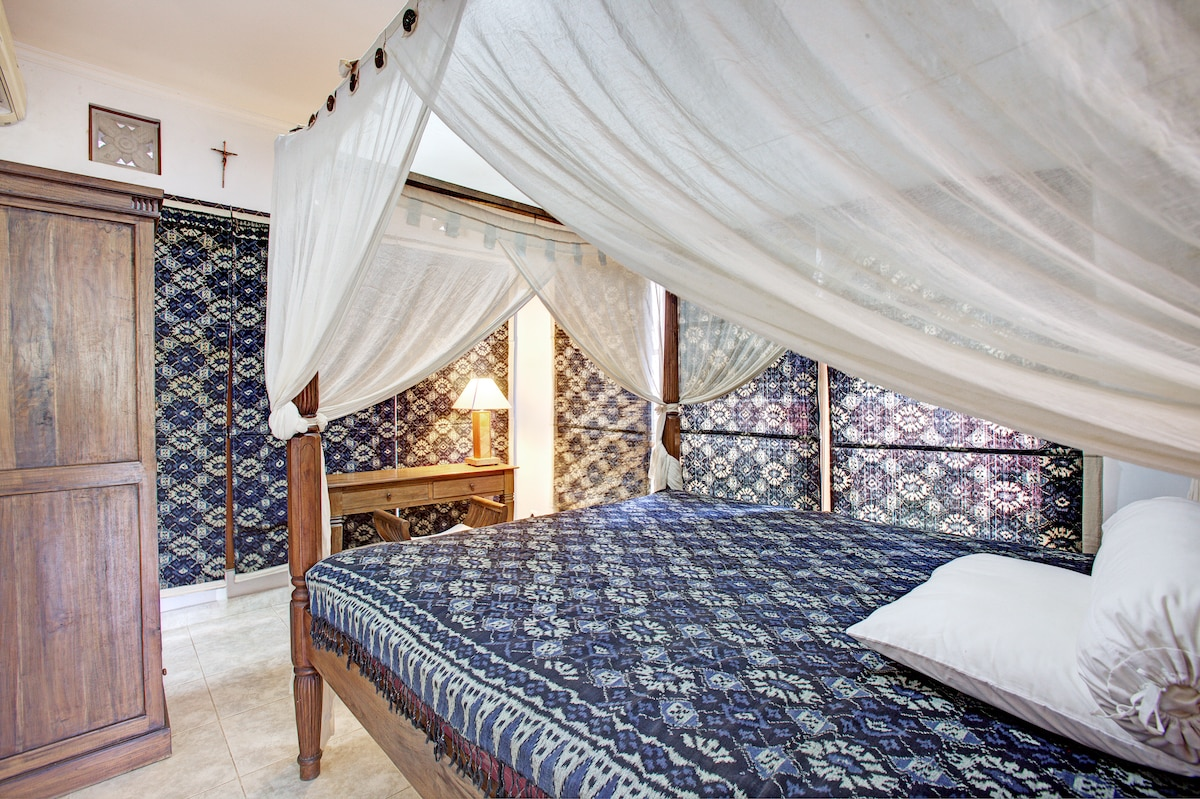 Villa SaMaJe in Bali - Indonesia