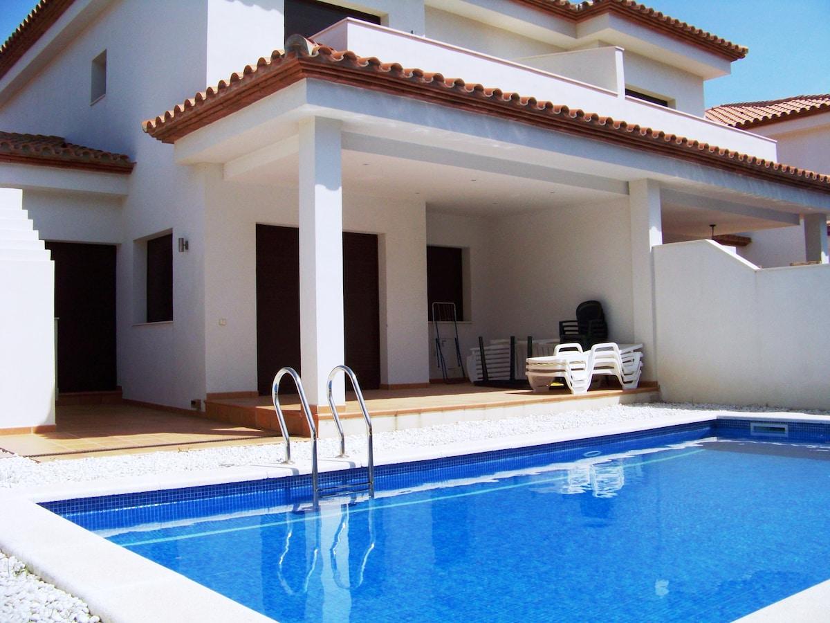 Casa Cadiz