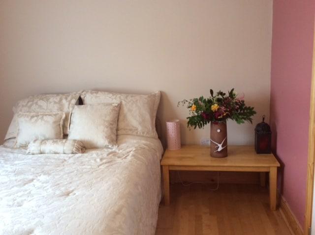 Double room with en - suite