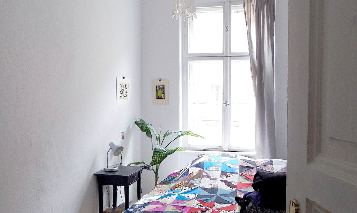 Charming two-room apartment