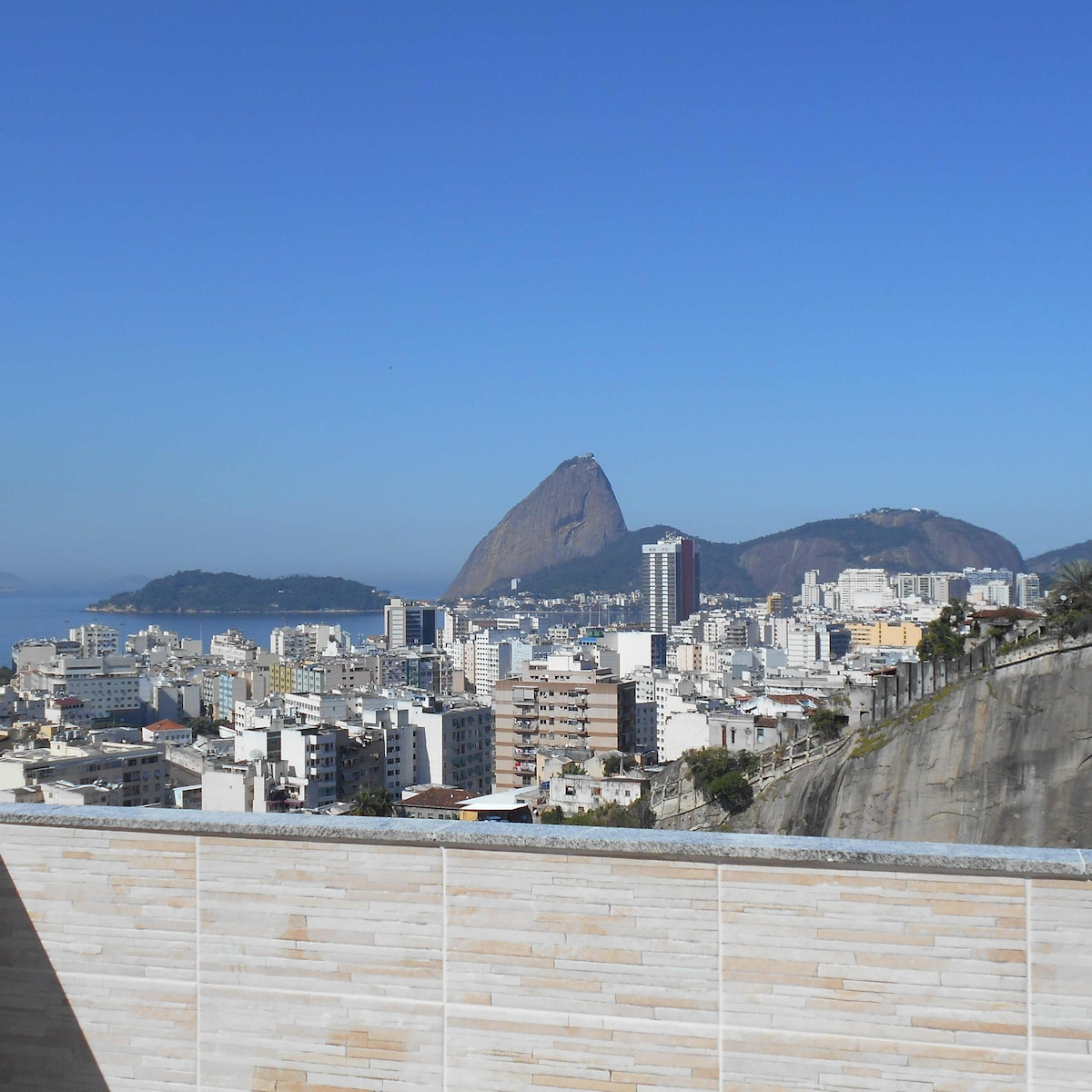 1 Bedroom, Balcony,  Sugarloaf View