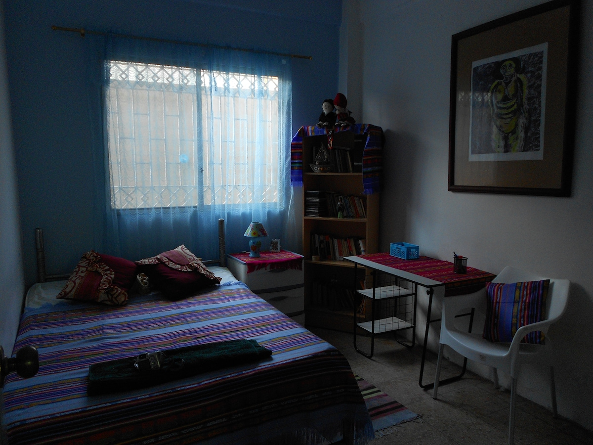 Rooms to rent in Guayaquil, Ecuador