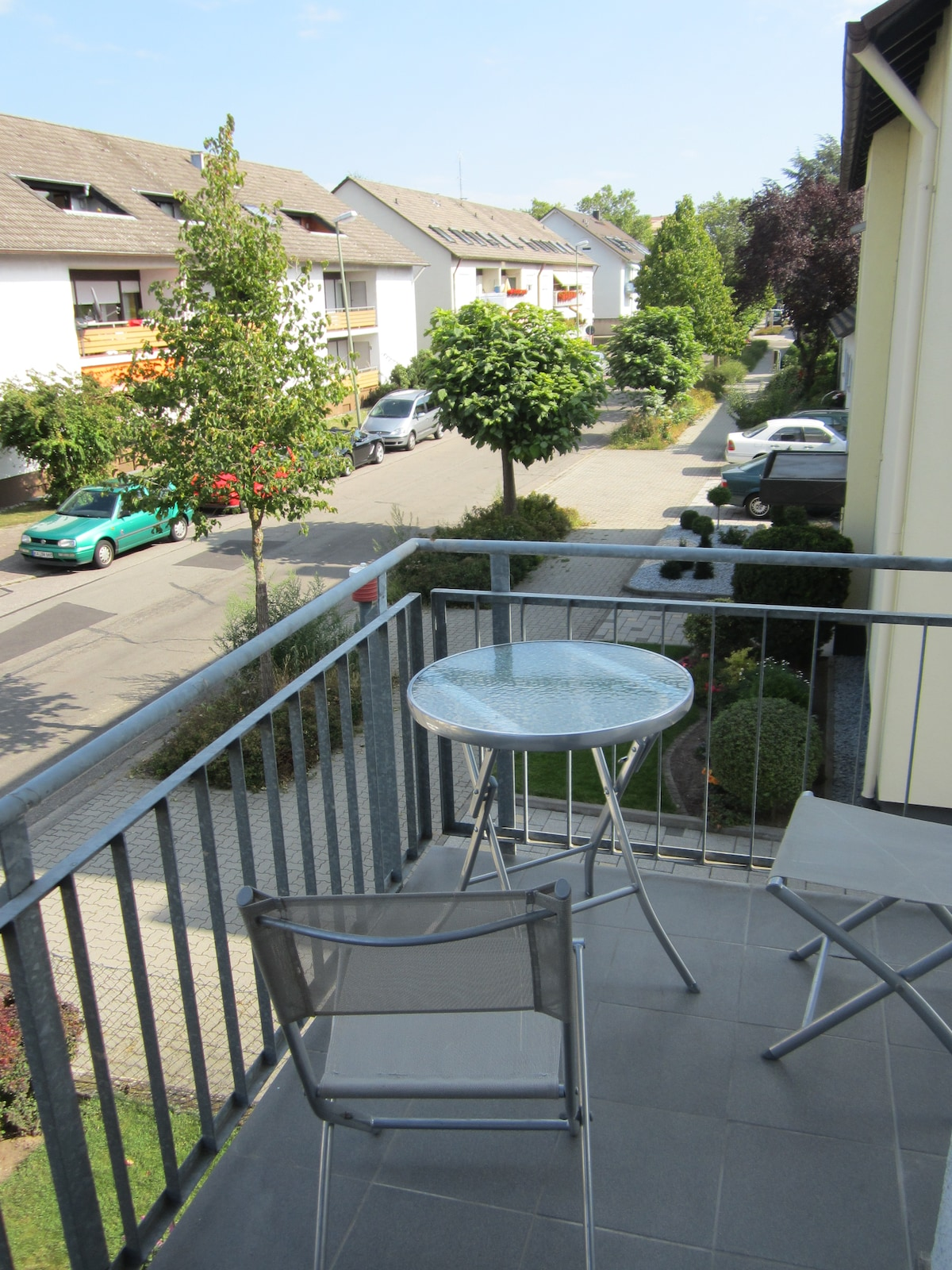 Modernes Apartment in idealer Lage