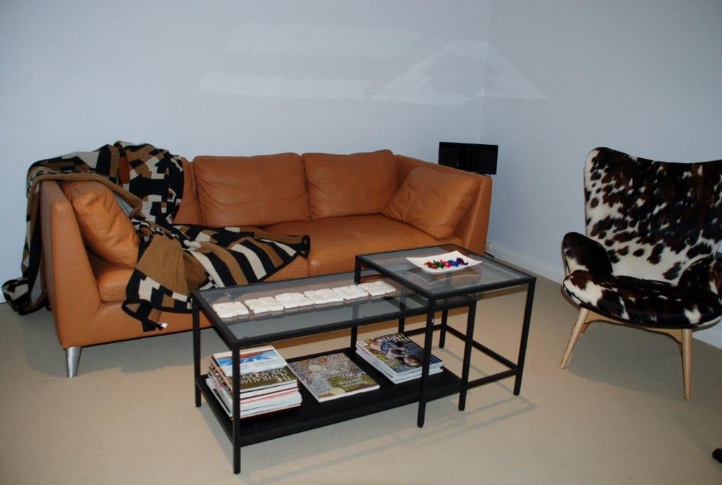 Modern Stylish Studio Apartment
