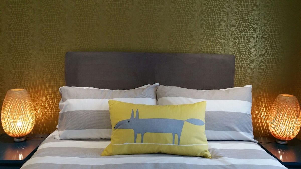Llandudno Conwy Lovely Double Room