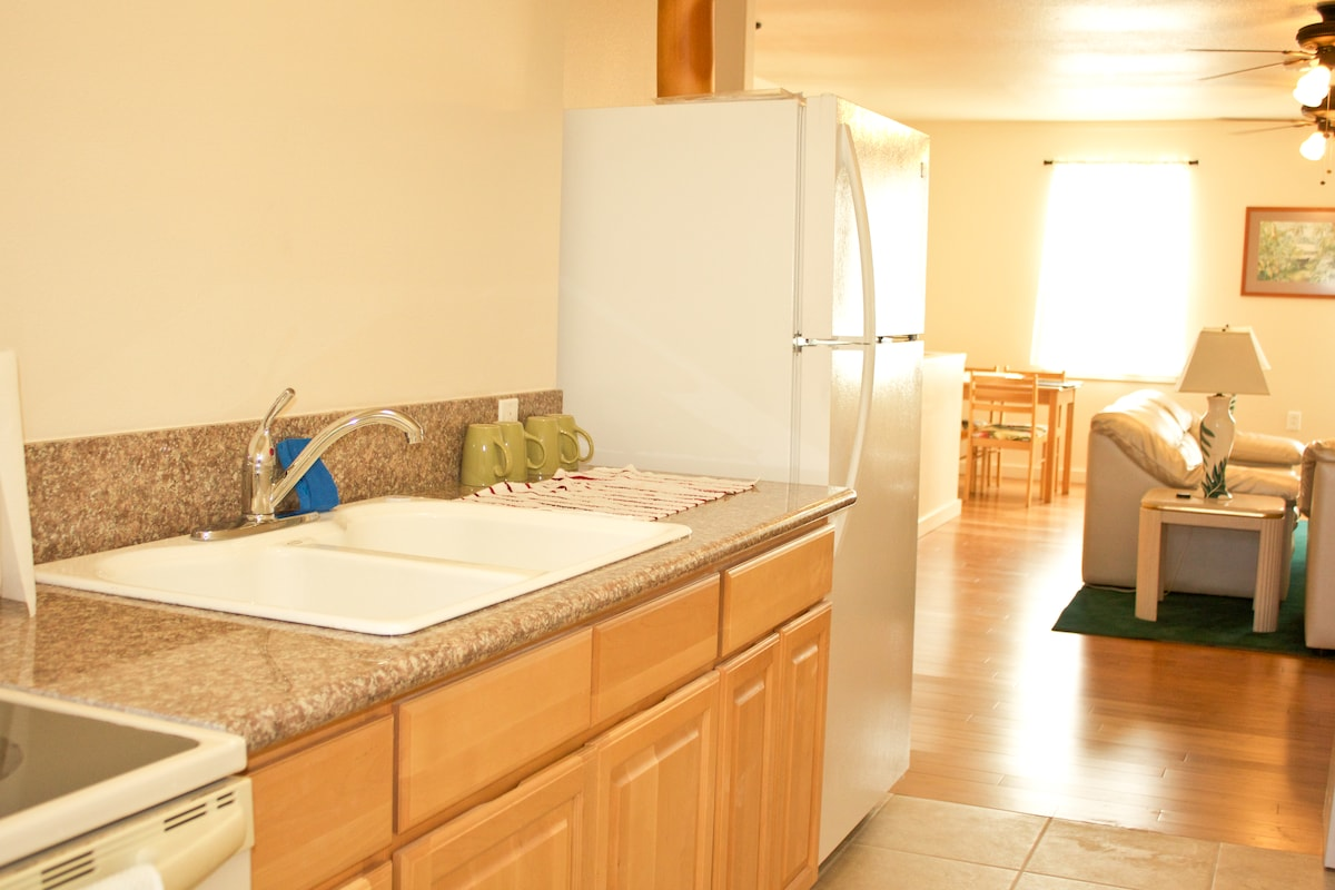 Quaint Apt in Beautiful Honomu, HI!