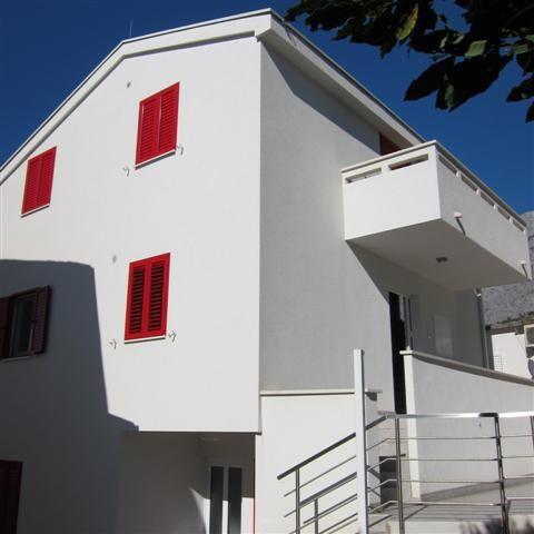 Studio for two Vila Anda Promajna