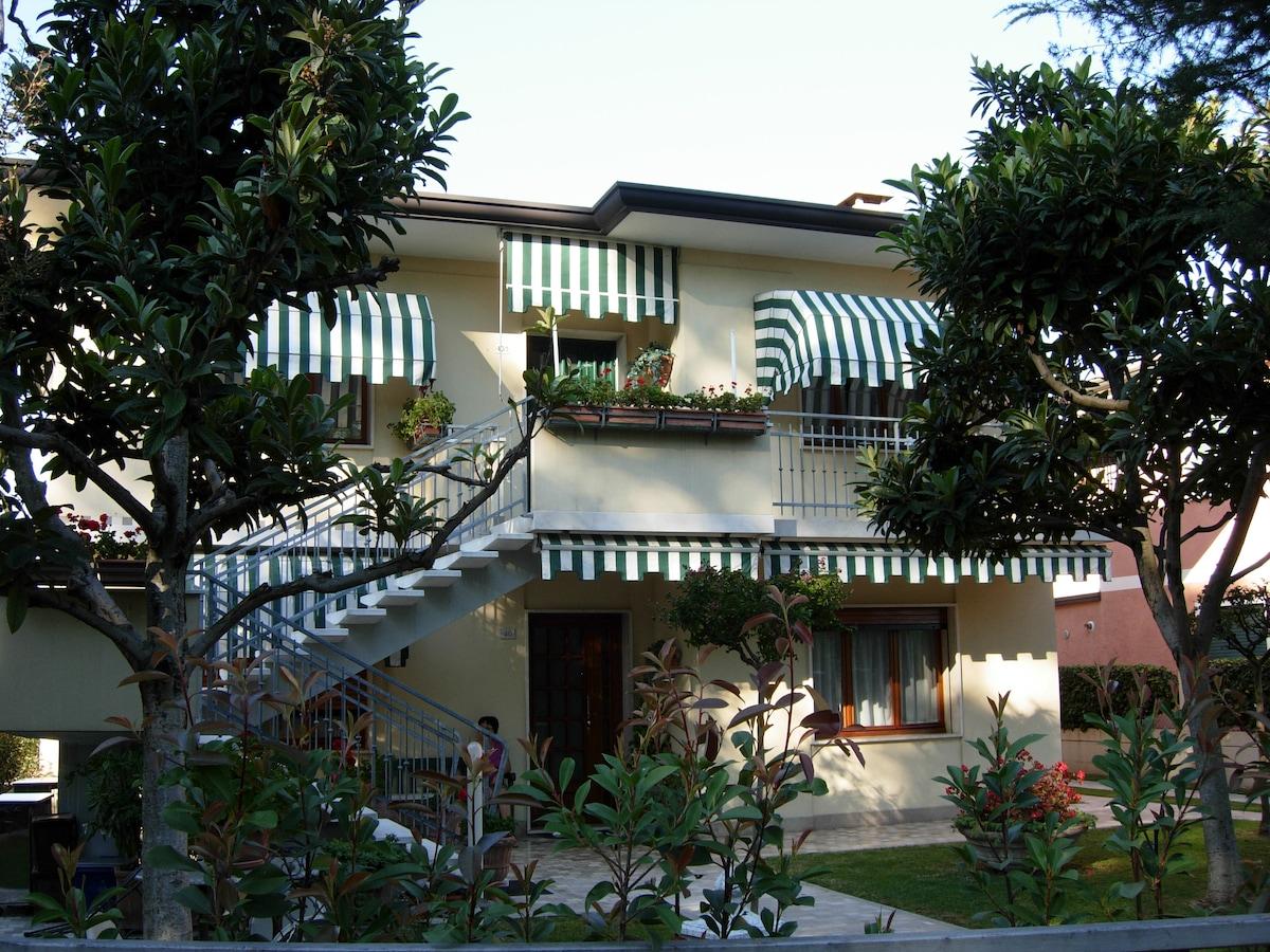 "Luxury Private Hause ""Homevenezia"""