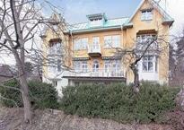 Charming apartment near city center