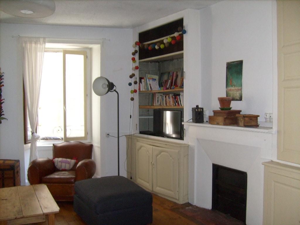 Appartement 85m2 plein de charme