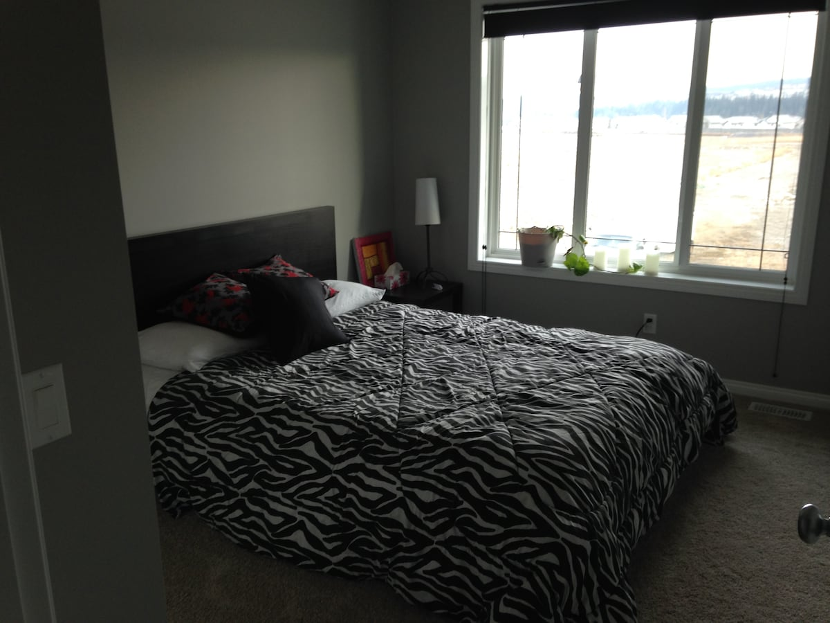 Brand New Guest room with washroom