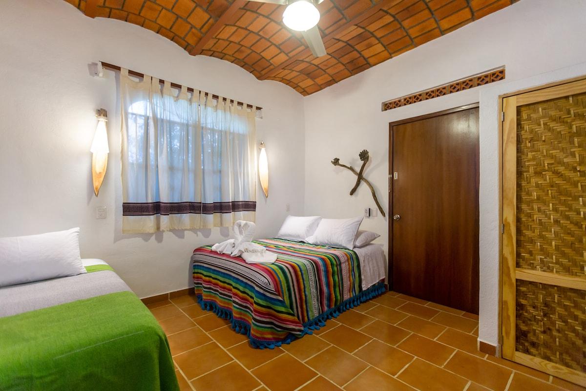 La Morada Sayulita B&B Private Room