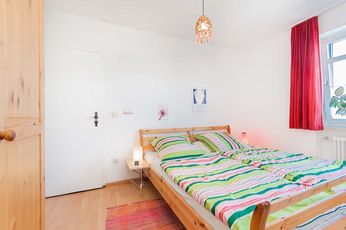 Lovely rooms for the OKTOBERFEST