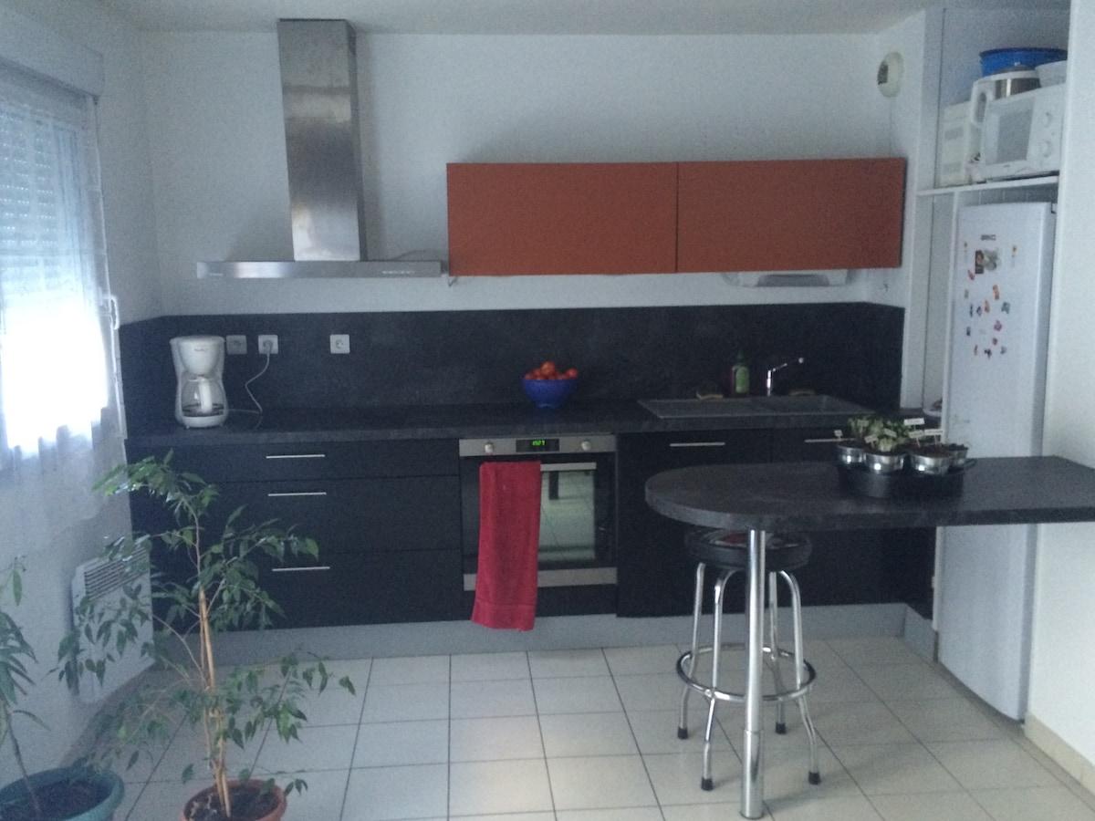 Appartement Montargis