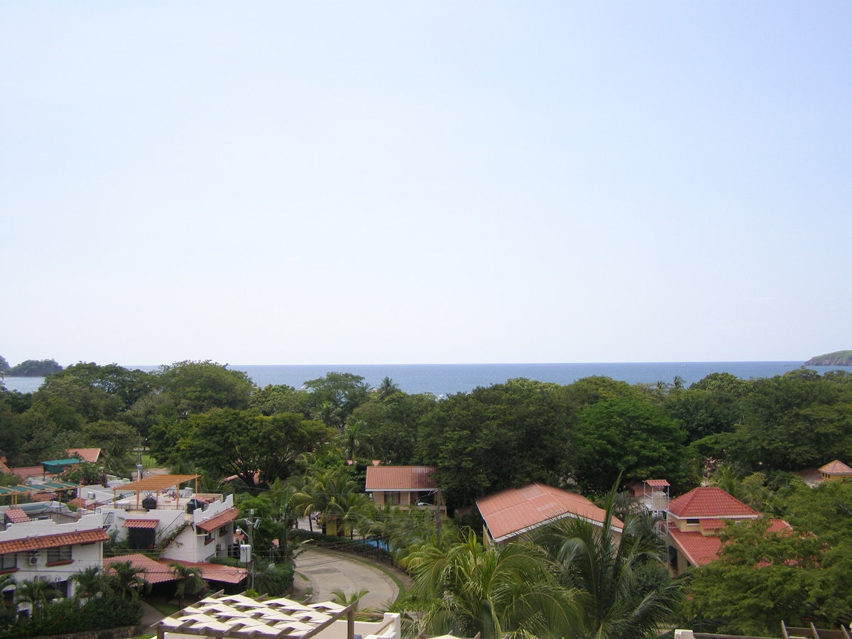 Luxury Coco Condo / Oceanview Patio