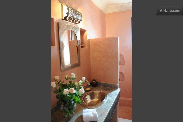 Affordable luxury.. Room Maya