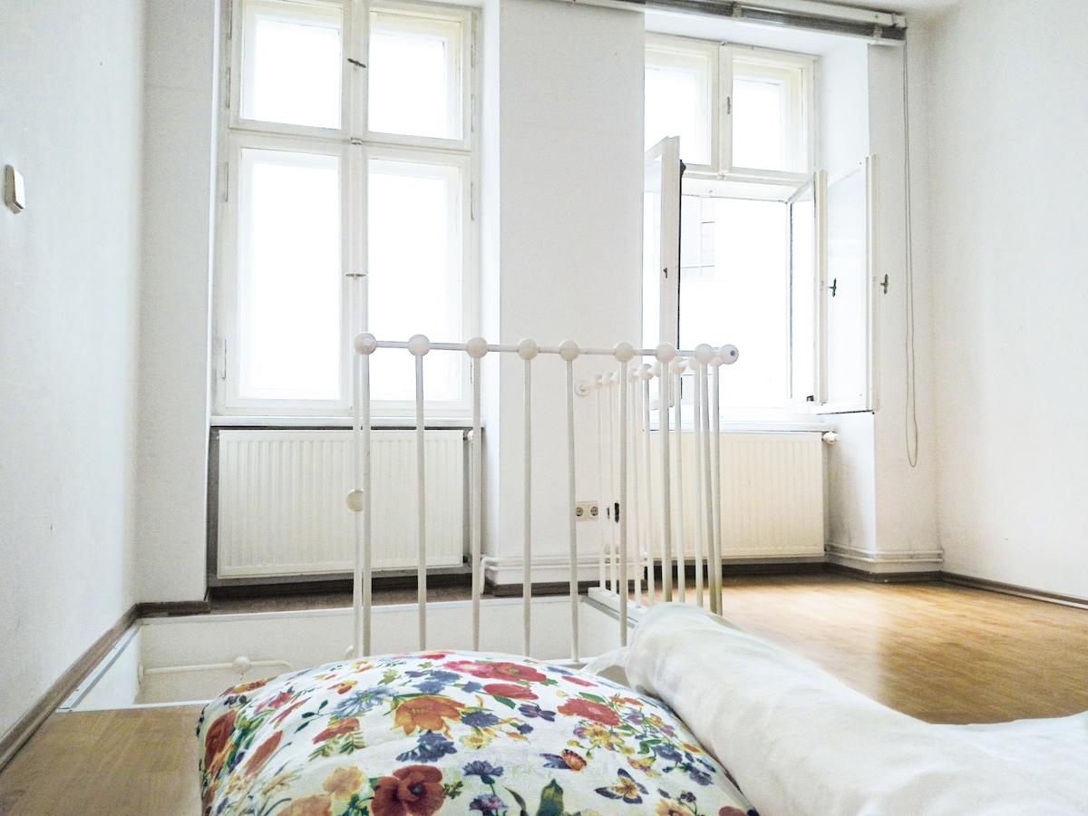 Sweet Loft Apartment in Schöneberg