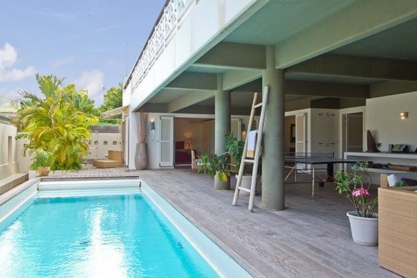 Villa WV BMY