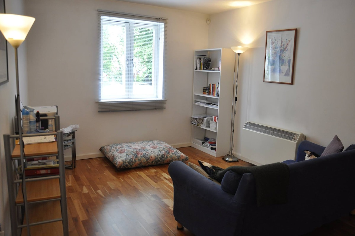 Private Flat in York City Centre