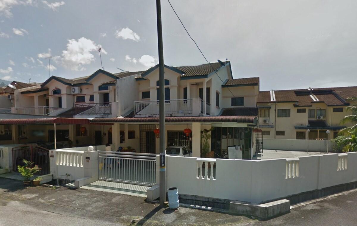 Taiping Heritage