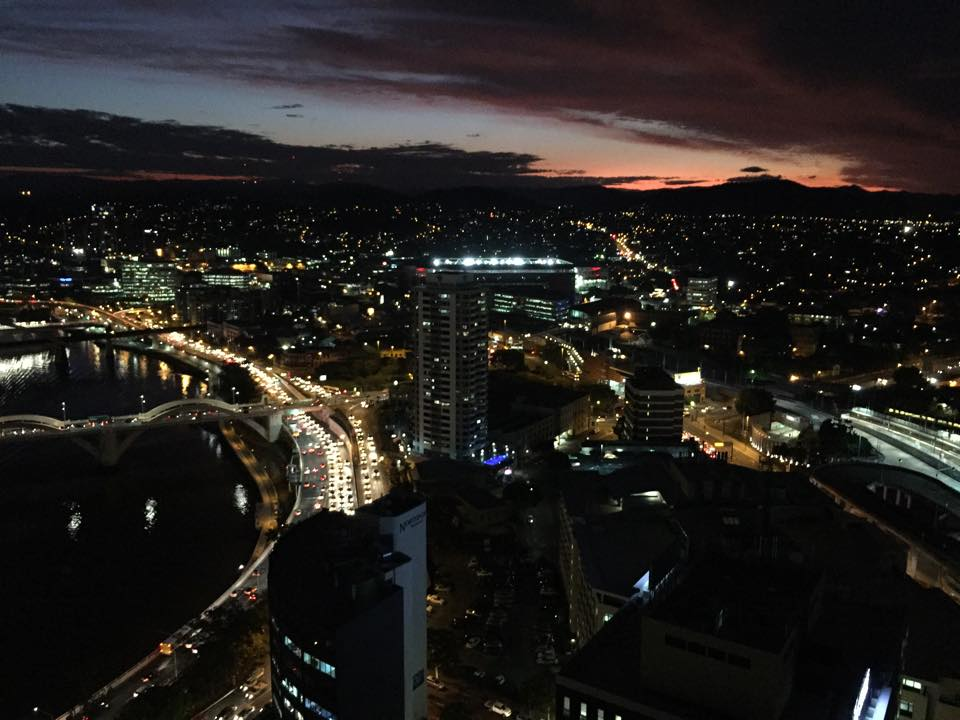 Brisbane CBD Convenience
