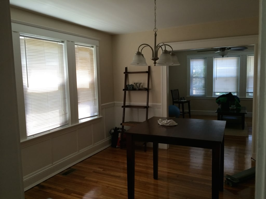 1-Bed apt 20 minutes from downtown