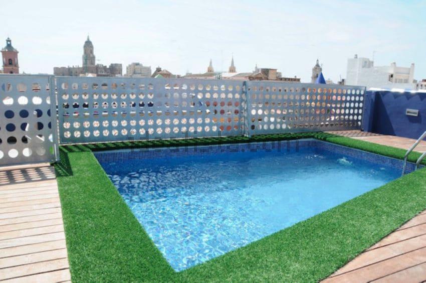 City Centre - Flat w/ Swimming Pool