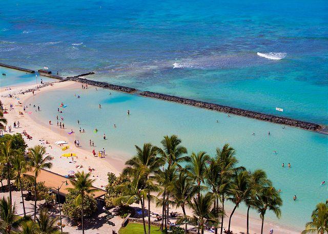 Waikiki $57/night!  Aug1 - Aug8 !!!