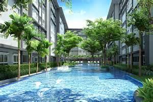 The Trust condominium at Hua-Hin