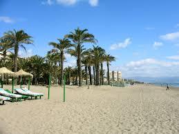 Torremolinos Beachfront with Pool