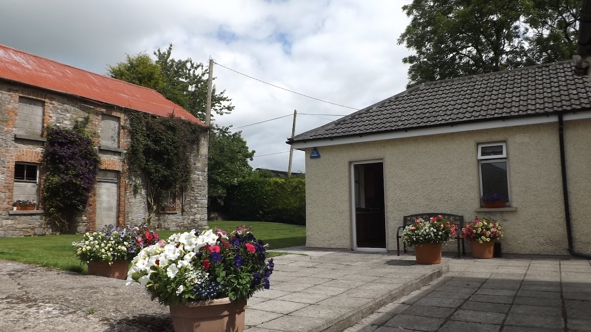 Country Apt in Boyne Valley Area.