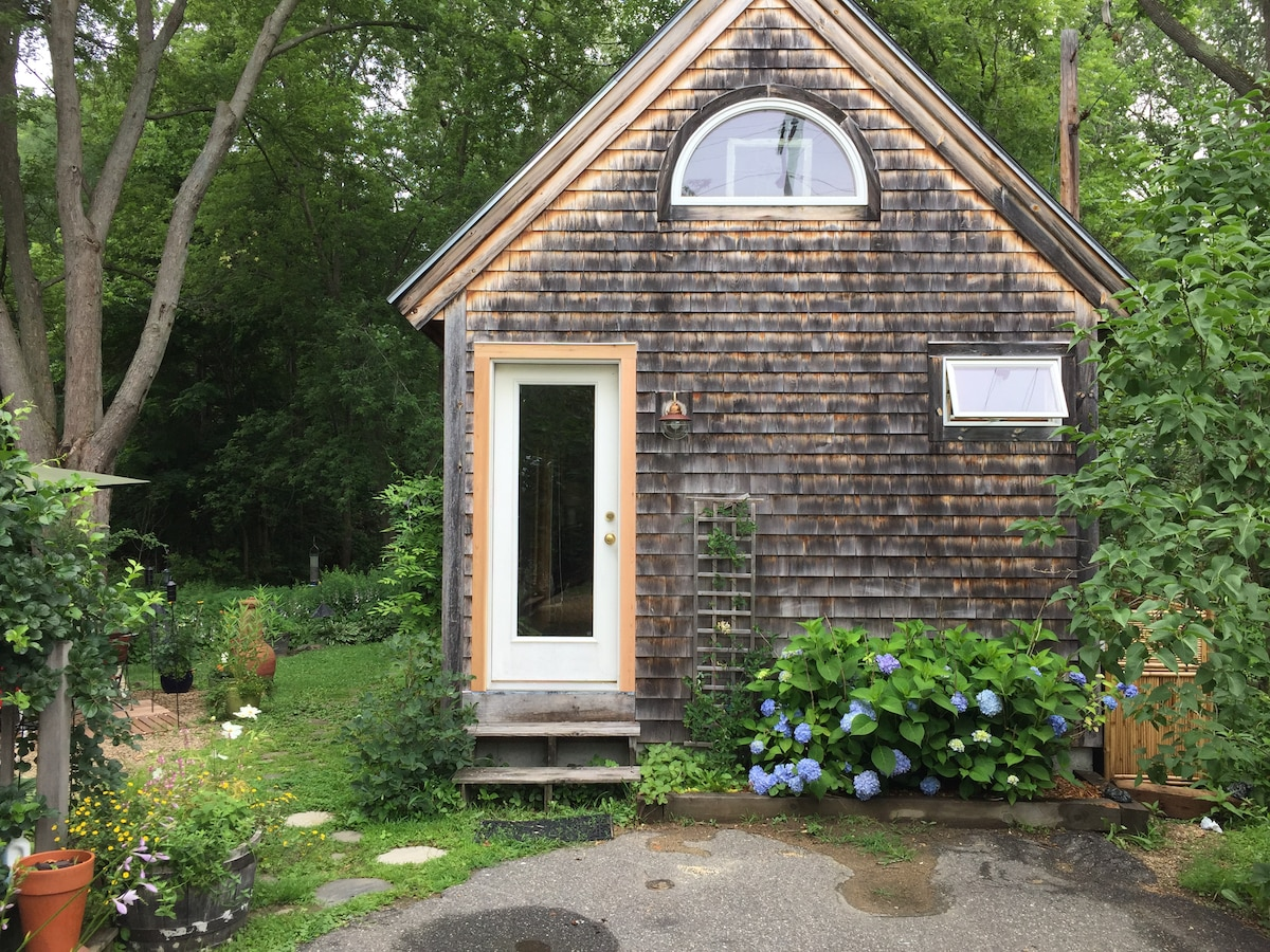 Beautiful Kittery Studio