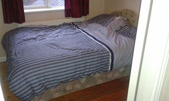 Renmore, 2 beds for 3 people
