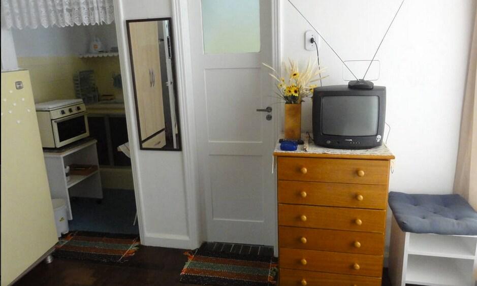 Apartamento Conjugado Na Glória