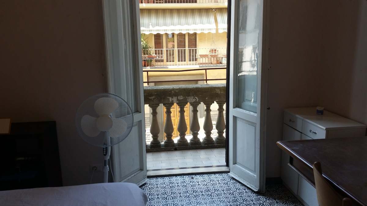 Lovely Room With Balcony Near Park2