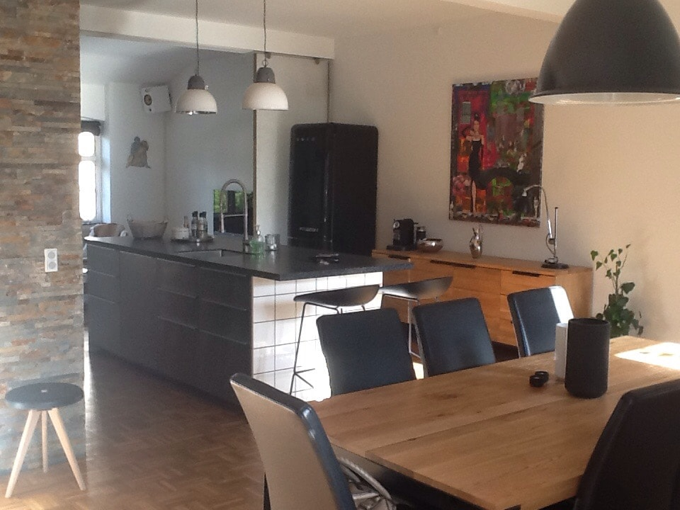 Great apartment in Frederiksberg