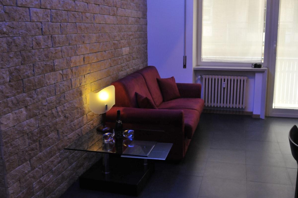 Luxury apartment Saint Peter square