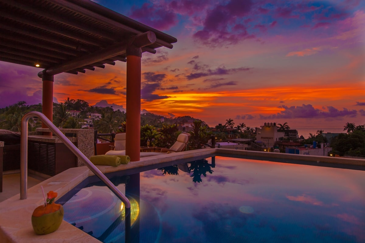 Beach Break Suites, Sayulita