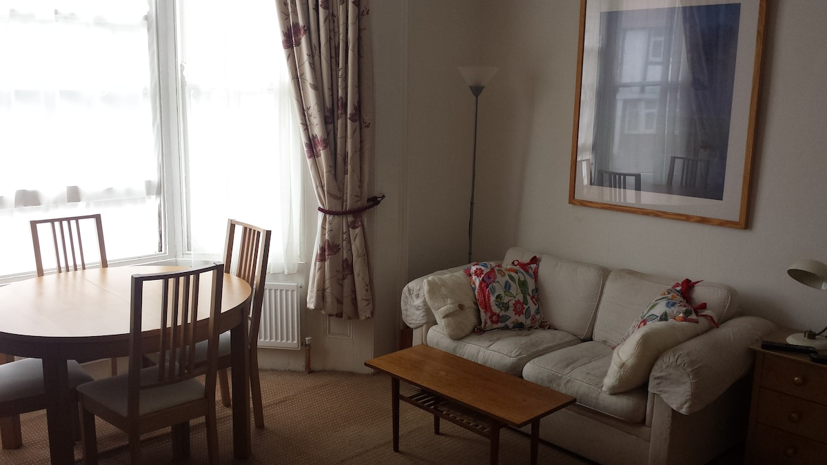 One bedroom flat in Wood Green