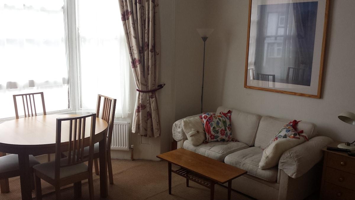 One bedroom flat in Wood Green