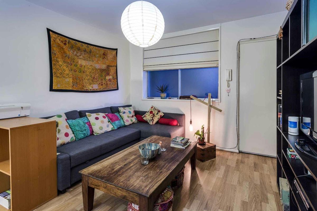 Cute flat located in Richmond!!!!!!